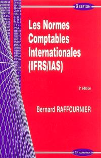Les normes comptables internationales (IFRS-IAS)