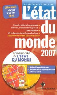 L'état du monde 2007