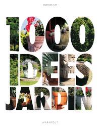1.000 idées jardin