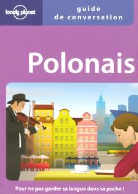Guide de conversation polonais