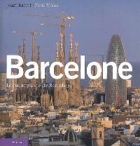 Barcelone : le palimpseste de Barcelone