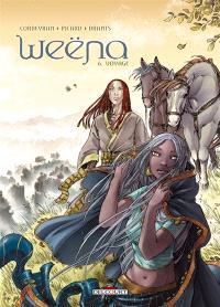 Weëna. Volume 6, Voyage