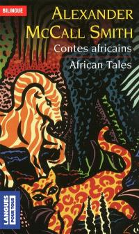 Contes africains = African tales