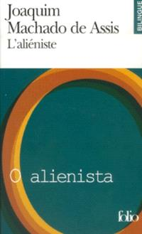 L'aliéniste = O alienista