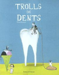 Trolls de dents