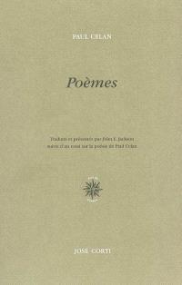 Poèmes. Suivi de La main qui ouvrira mon livre...