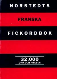 Franska fickordbok : fransk-svensk, svensk-fransk