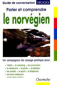 Parler et comprendre le norvégien