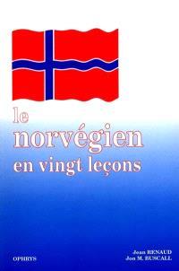 Le norvégien en vingt leçons