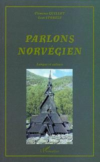 Parlons norvégien : langue et culture