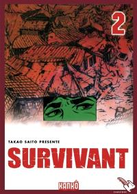 Survivant. Volume 2