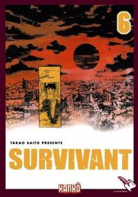 Survivant. Volume 6