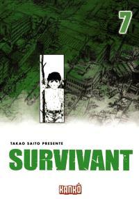 Survivant. Volume 7