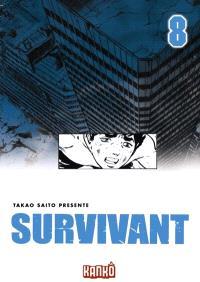 Survivant. Volume 8