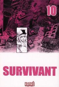 Survivant. Volume 10