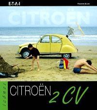 La Citröen 2CV