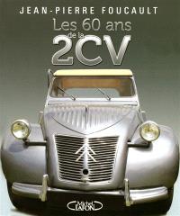 Les 60 ans de la 2 CV