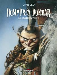 Humphrey Dumbar le croquemitaine