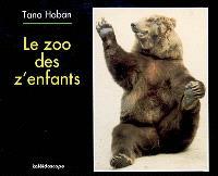 Le zoo des z'enfants