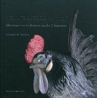 Les animaux de Fabergé : miniatures des collections royales d'Angleterre