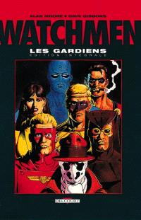 Watchmen : l'intégrale