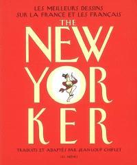 The New Yorker : les meilleurs dessins sur la France et les Français