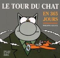 Le tour du chat en 365 jours
