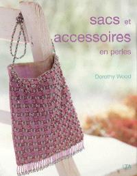 Sacs et accessoires en perles