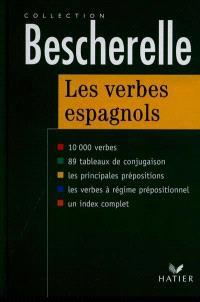 Les verbes espagnols : 10000 verbes