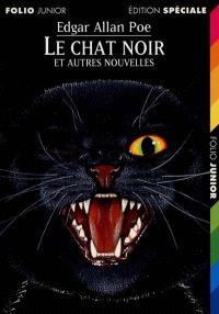 Le chat noir : et autres nouvelles