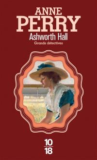 Ashworth Hall