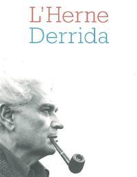 Herne (L'). n° 83, Derrida