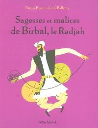 Sagesses et malices de Birbal le Radjah