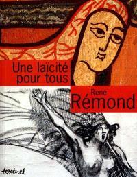 Une laïcité pour tous : entretien avec Jean Lebrun