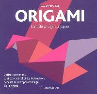 Origami : l'art du pliage au Japon