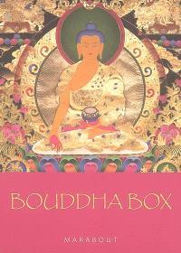 Bouddha box : inspiré des enseignements du lama Kyabjé Zopa Rinpoché