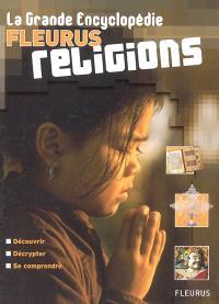 Religions : découvrir, décrypter, se comprendre