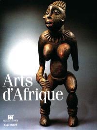 Arts d' Afrique