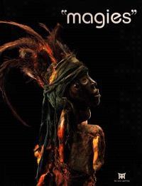 Magies : exposition, Musée Dapper, 1996-1997