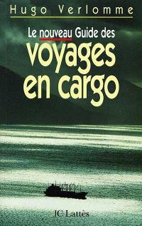 Guide des voyages en cargo 2000