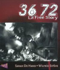 3672, la free story