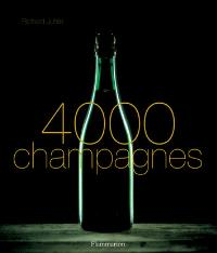 Four thousand champagnes