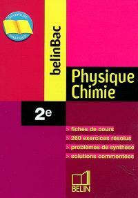 BelinBac physique-chimie 2de