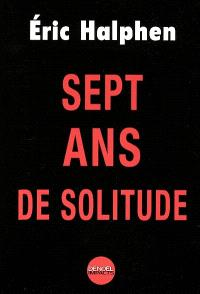 Sept ans de solitude