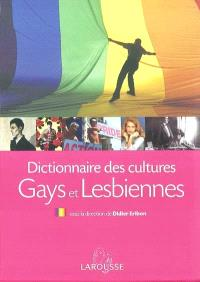 Dictionnaire des cultures gays et lesbiennes