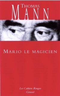 Mario et le magicien; Expériences occultes; Doux sommeil