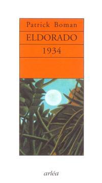 Eldorado 1934