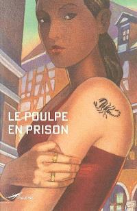 Le Poulpe en prison