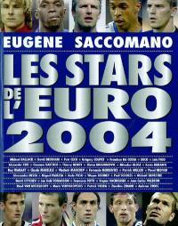 Les stars de l'Euro 2004