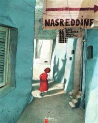 Nasreddine